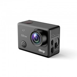 Gitup G3 Duo Action Camera ( Main + Slave Video Recording )