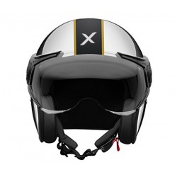 Axor Jet Chrome Helmet