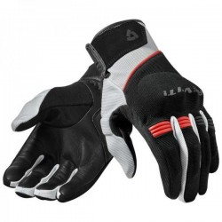 Rev'it! Mosca Red Gloves