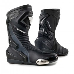 Shima RSX-6 FLUO Black Boot
