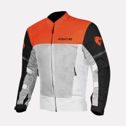 SCIMITAR Metro V2 Jacket (Orange)