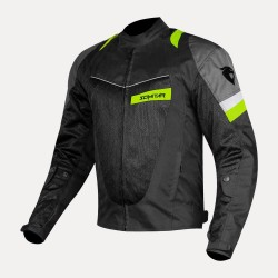 SCIMITAR Razor V3 L-2 Jacket (Fluorescent Green)