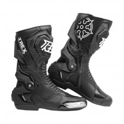 Ryo T-REX Riding Boots (Black)