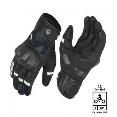 Rynox Urban X Gloves
