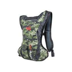 Marine Neo Hydration Pack Woodland