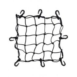 "MOTOTECH Flexi Hook Bungee Net - 15""x12"""