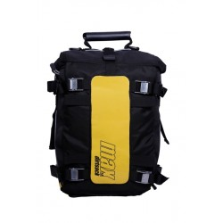 Dirtsack Max10 Saddle Bag (Yellow)