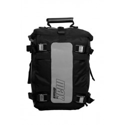 Dirtsack Max10 Saddle Bag (Grey)