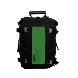 Dirtsack Max30 Saddle Bag (Green)