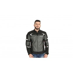 Solace AIR-X Jacket L2(Black)