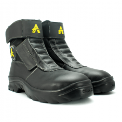 Orazo PICUS -Velcro (VWR) Boots