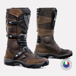 Forma Adventure Riding Boots (High) Brown