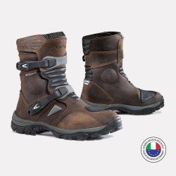Forma Adventure Riding Boots (Low) Brown