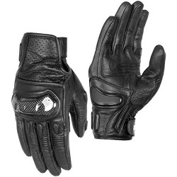 XTS Vortex Gloves (black)