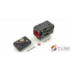 Pro Specs Easy Tag Aux Light mount