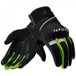Rev'it! Mosca Neon Yellow Gloves