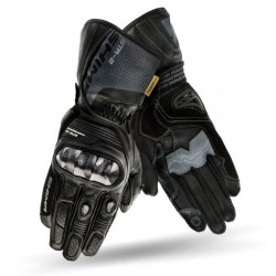Shima STR2 Black gloves