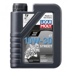 Liqui Moly Motorbike 4T 10W-30 motor oil