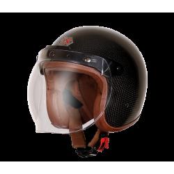 Axor Carbon Fiber With Bubble Visor