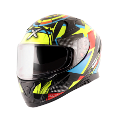 Axor Apex Vivid D/V Black Neon Yellow