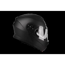 Lazer Helmet MH5 modular Matt Black helmet
