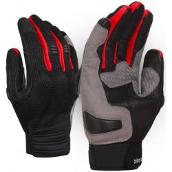 Bikeratti vind gloves – Red