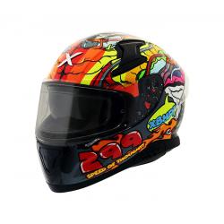 Axor xBhp Speed of Thought Helmet