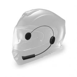 Route95 Helmet Bluetooth Headset