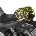 Oxford Bright Net - Yellow/Reflective
