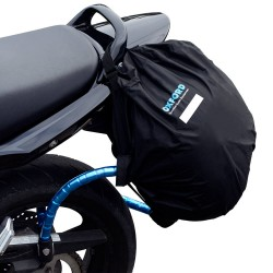 Oxford Lockable Helmet Bag