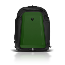 Carbonado GT2 – Juniper (matte dark green)