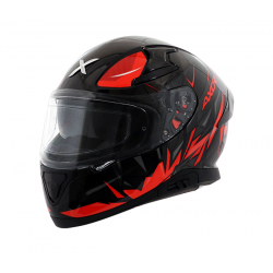 Axor Apex Hunter D/V Orange Helmet