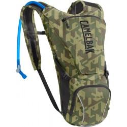 Camelbak Classic 85 Hydration Camo Black Bag ( 1.5 L )
