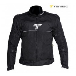 Tarmac One III Jacket Black