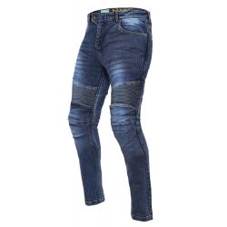 Bikeratti denim stream lady Jeans