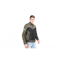 Solace Rival Urban Jacket l2 ( Green )