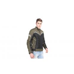 Solace Rival Urban Jacket l2 ( Green )