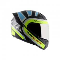 Axor Rage Pulse Yellow Helmet