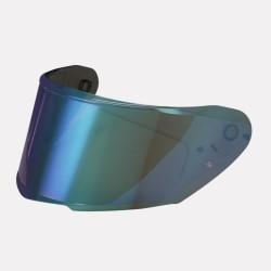 Aspida Tourance Helmet Iridium Visor