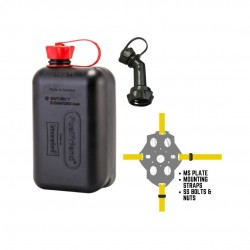 Route 95 FuelFriend 2.0L UN Certified Fuel Cannisters