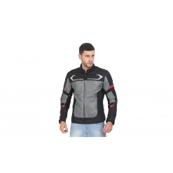 Solace AIR-X Jacket L2 (Red)
