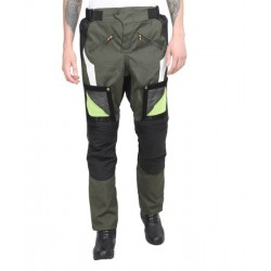 Solace S30 Riding Pant ( Green )