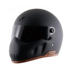 Axor Retro Rogue Dull Black Helmet