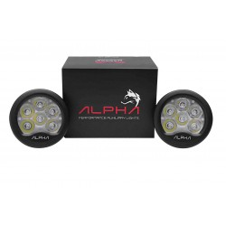 Mad Dog Alpha Auxilary light