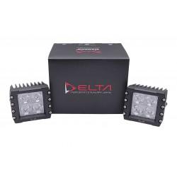 Mad Dog Delta Auxilary light