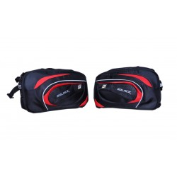 Solace Rigid Trolly Saddle Bags