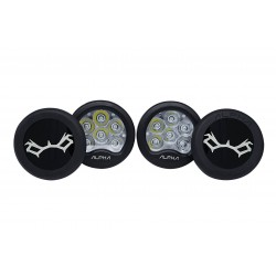 Maddog Alpha Auxiliary Light Filters
