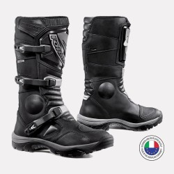Forma Adventure Riding Boots (High) Black