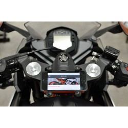 RAM mounts for the Ktm Rc 125 /200/390