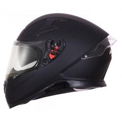 Axor Apex Matt Black Helmet